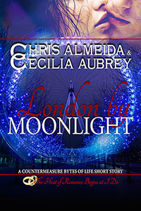 London by Moonlight - Book 4